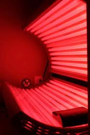 Collagen Bed At Sunsational Poole